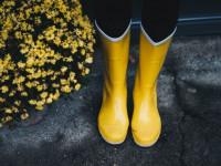 Modne buty na jesień - top 5 modeli