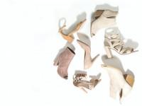 Jak dobrać buty do sukienki?