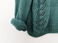 Swetry damskie - czyli jak nie zmarznąć i wyglądać stylowo?