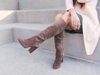 Idealne buty na sezon jesień/zima 2021